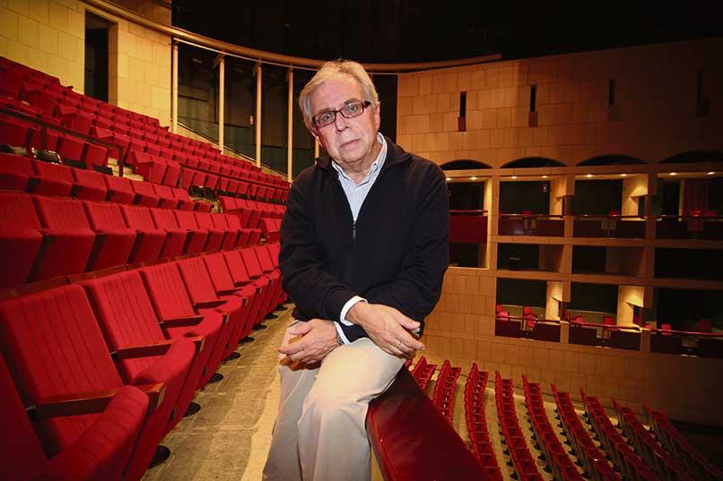 Miguel Murillo Gómez