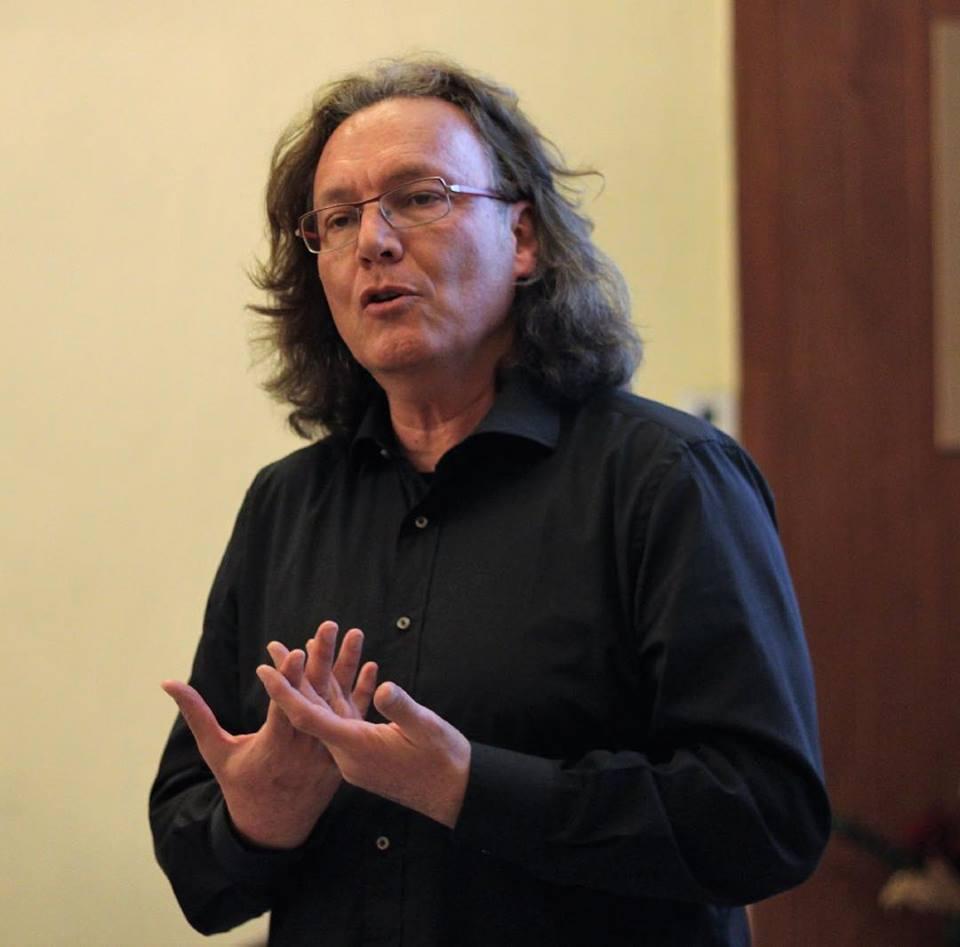 Rafael Liñán