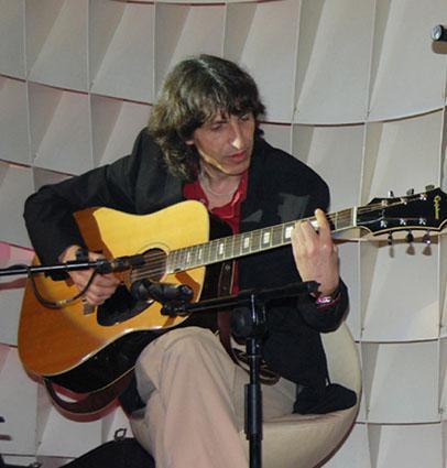 Fermín Ortiz